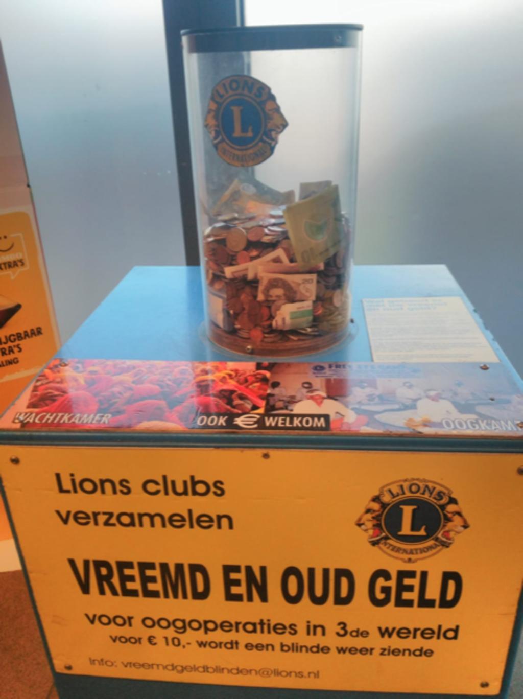 Lionsclub Eemland © BDU media