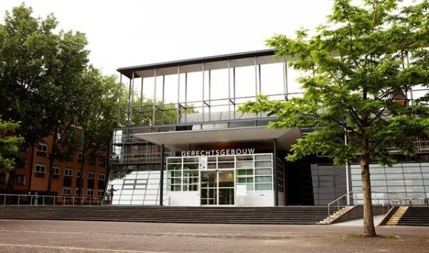 <p>De rechtbank in Utrecht.</p>