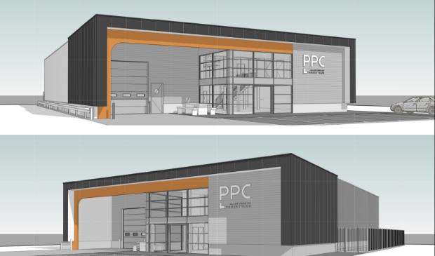 <p>Het nieuwste filiaal van PPC, in Nieuwegein</p>