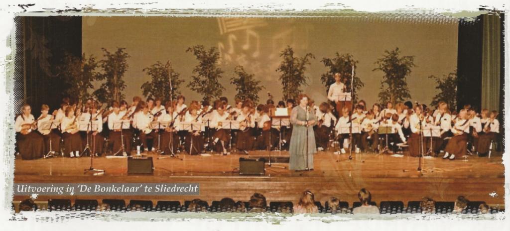 Concert Plektrum Melodisten foto Jari © BDU media