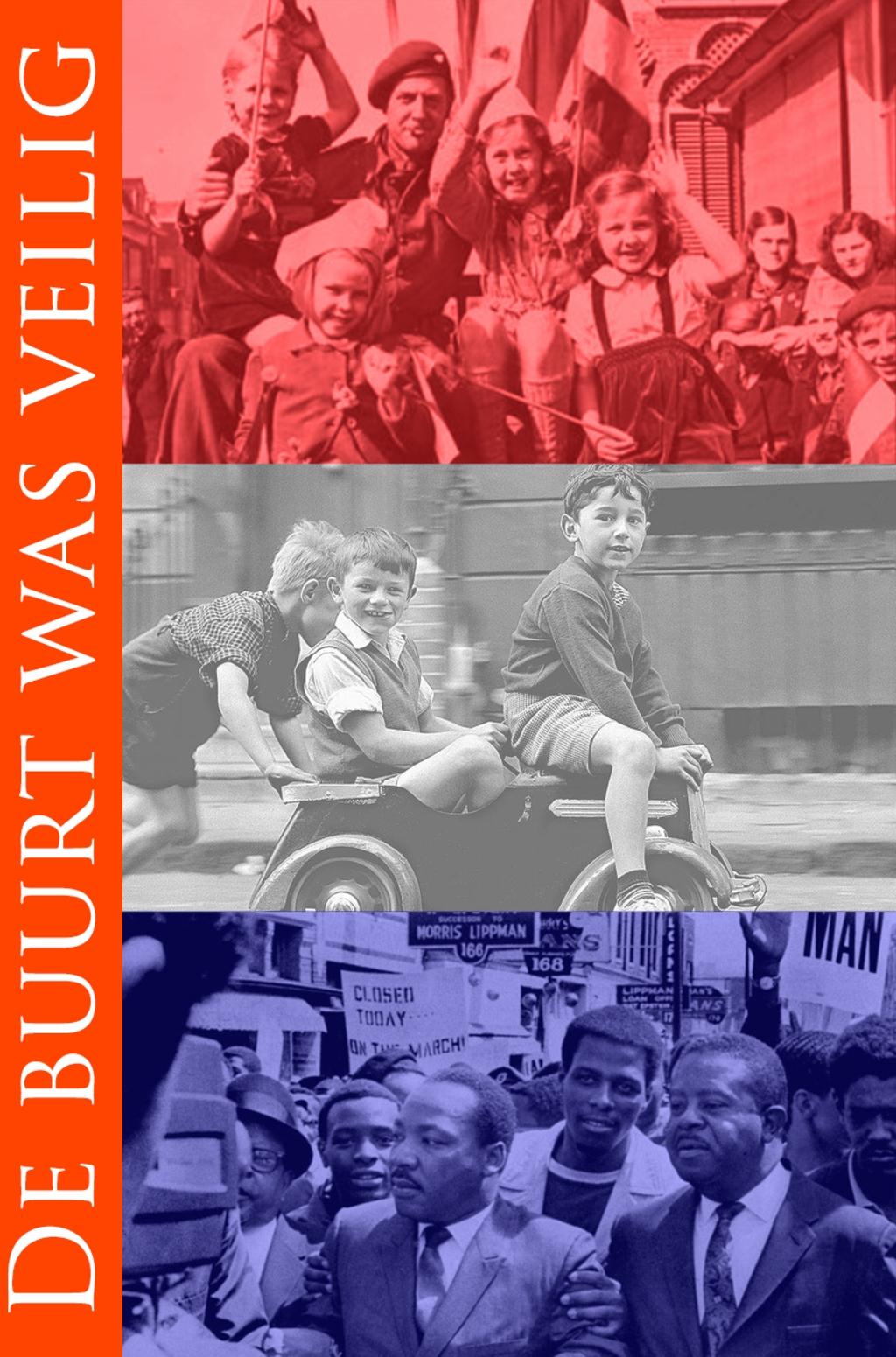 <p>De debuutroman van de Amersfoortse auteur Rik Bronkhorst.</p> <p>Rik Bronkhorst</p> © BDU media