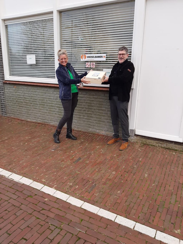 <p>Voedselbank Gorinchem</p> © BDU Media