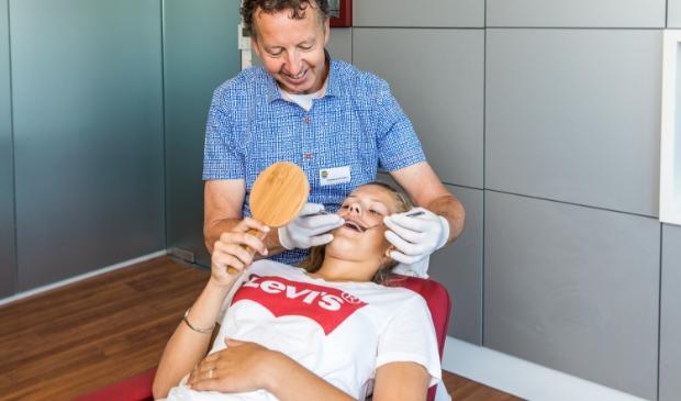 <p>Ortholuna orthodontie breidt uit naar winkelcentrum Vathorst: &#39;Een kwart van onze pati&euml;nten komt hier vandaan.&#39;</p>