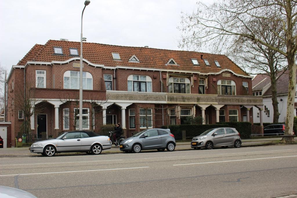 <p>Amsterdamseweg 492-498</p> Gemeente Amstelveen © BDU media