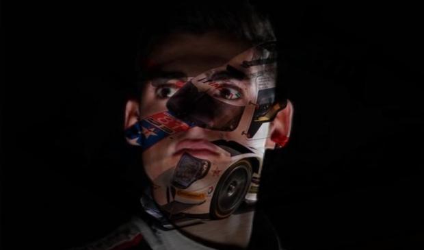 Rinus van Kalmthout komt eind januari tijdens de fameuze 24 uur van Daytona in actie.