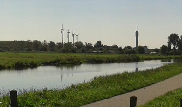 Windmolens Schoteroog Haarlem