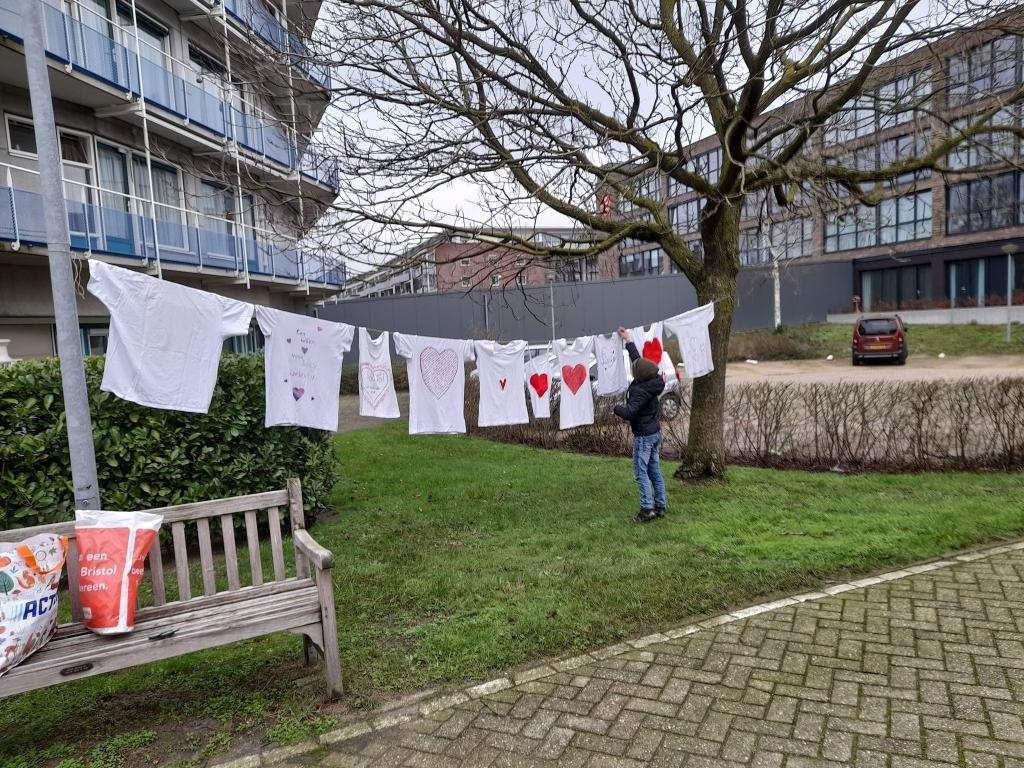 <p>Arrianne van de Bospoort-De Vries</p> © BDU Media