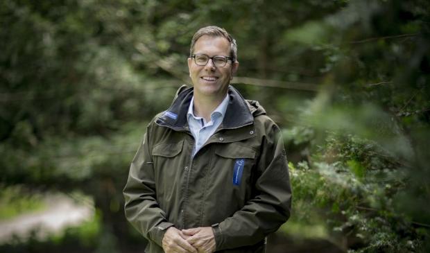 <p>Marc van den Tweel uit Leusden volgt per 1 oktober 2021 Gerard Dielessen op als algemeen directeur van NOC*NSF.</p>