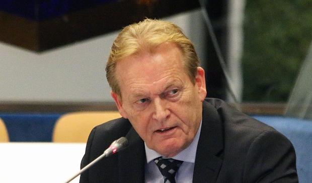 <p>Michel Becker (AVA).</p>