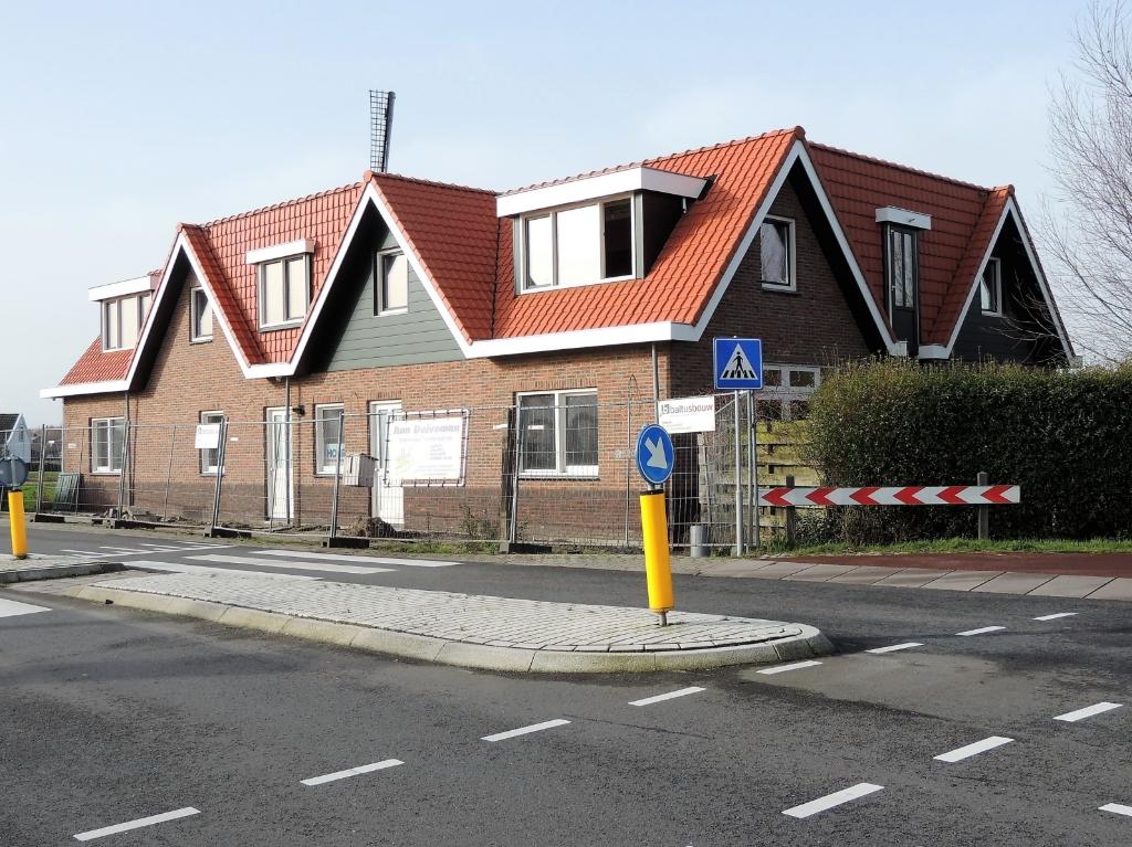 De Driesprong Hans Blomvliet © BDU media