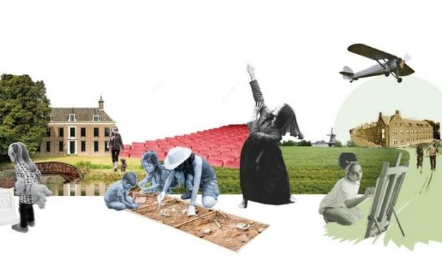 Steun voor de culturele sector