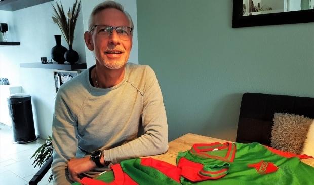 <p>Tonnie Bongers is Jan Laurens opgevolgd als nieuwe voorzitter van WAVV.</p>
