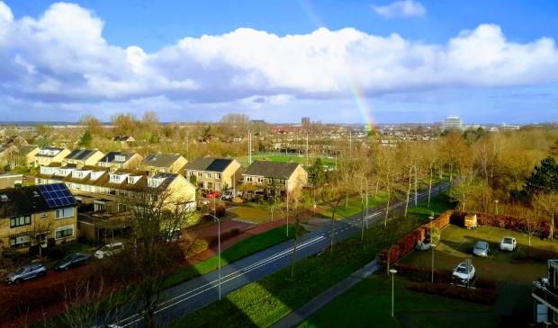 <p>Getsewoud is een van de populaire wijken van Nieuw-Vennep waar veel mensen zich gelukkig voelen.&nbsp;</p>