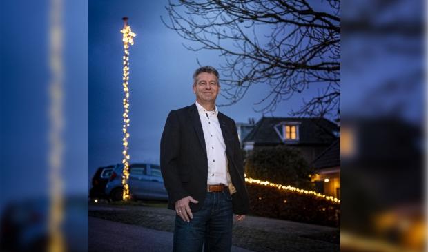 <p>Het belangrijkste tijdens een crisissituatie is volgens burgemeester Dirk Heijkoop helder communiceren.</p>