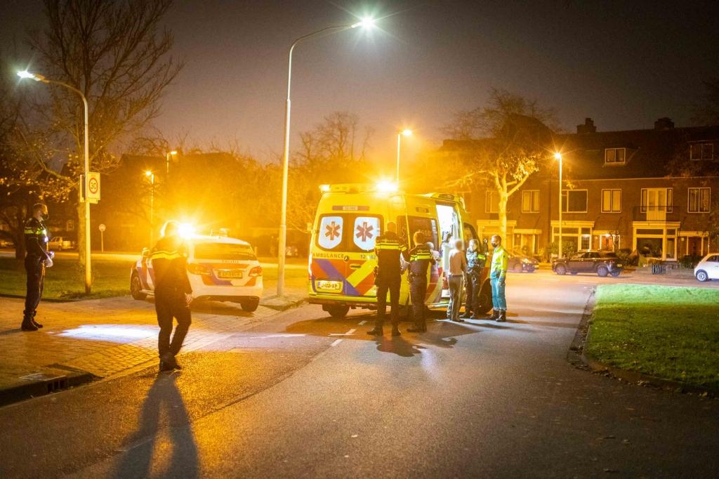 NieuwsFoto.nl / Laurens Bosch © BDU media