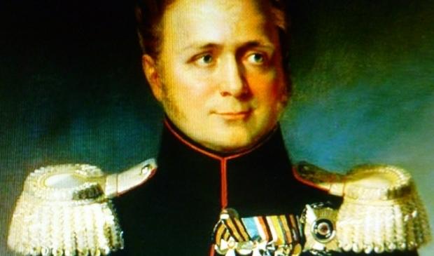 <p>De tsaar was in Nederland omdat hij een rondreis door Europa maakte nadat hij Napoleon had verslagen.</p>
