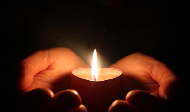 Het Kerstcadeau voor Amerongen begint met het vinden van het licht op 11 december