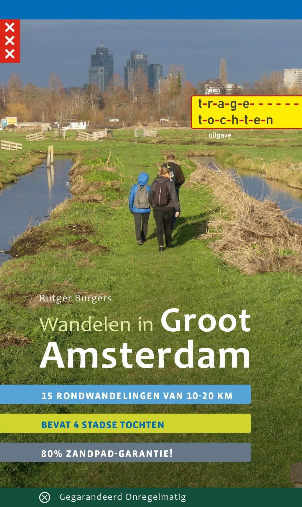 <p>Uitgeverij Gegarandeerd Onregelmatig</p> © BDU media