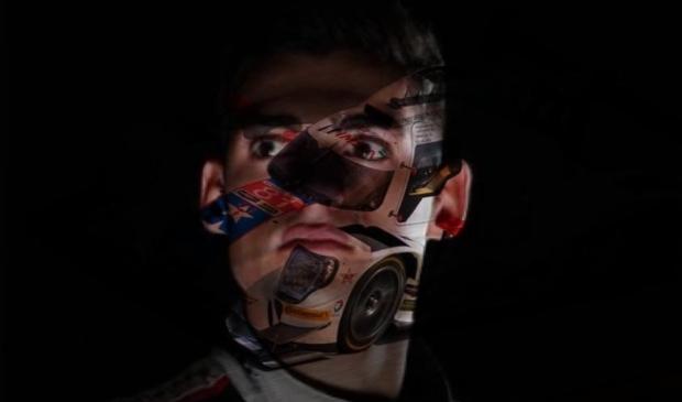 <p>Rinus van Kalmthout komt eind januari tijdens de fameuze 24 uur van Daytona in actie.</p>