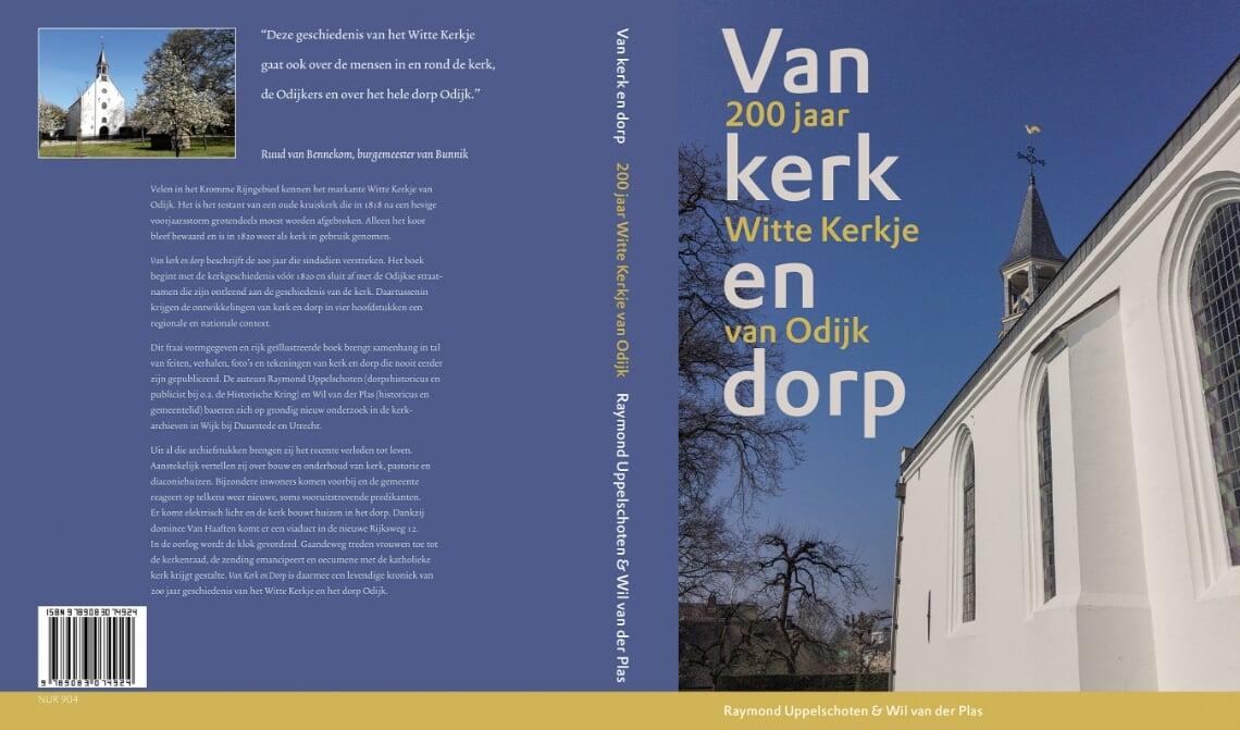 Van Kerk en Dorp