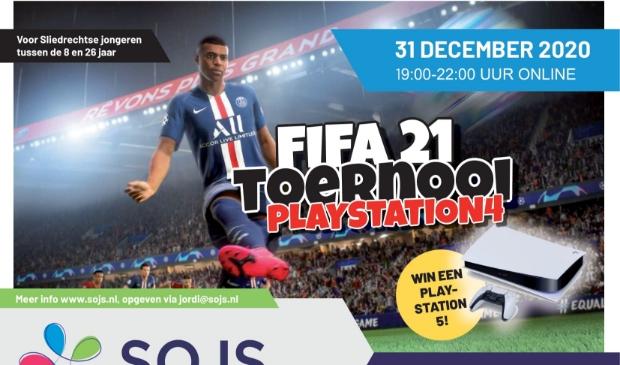 FIFA 21 toernooi