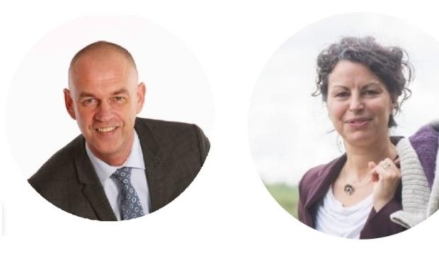 <p>Gijs de Kruif volgt Janine Caalders op als directeur-bestuurder van Nationaal Park Utrechtse Heuvelrug.</p>