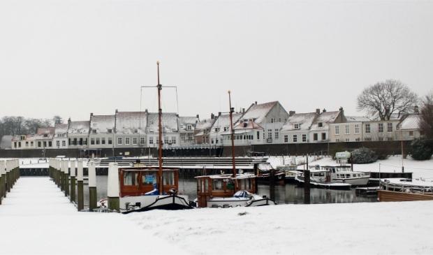 <p>Winters Wijk</p>