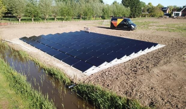 <p>EHBI Solar Systems levert en installeert de hoogste kwaliteit aan materialen voor duurzame zonnepaneel installaties.</p>