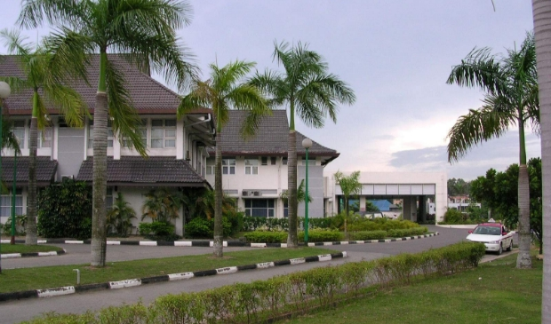 Rumah Sakit Budi Kemuliaan Batam