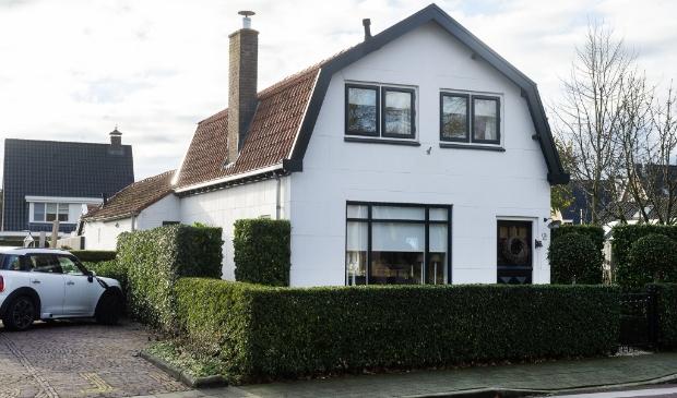 <p>Het nieuwe vrijstaande Hoevelaakse huis heeft precies wat je van een jaren 30-woning kunt verwachten. </p>