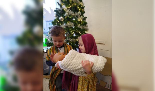 Kerst in het Wiebelwagen Kerst Journaal Kerstavond om 17:00 uur online