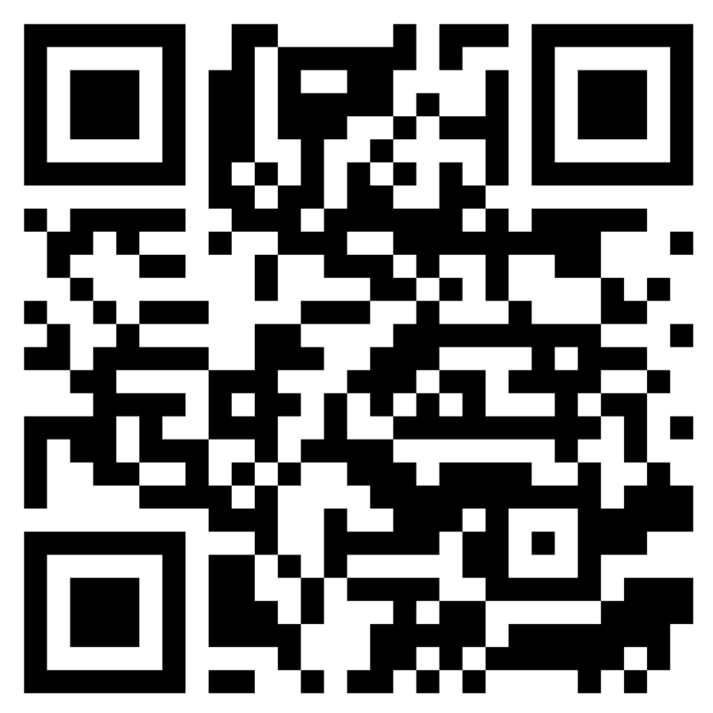 QR code om bestelling te kunnen doen Dien je Stad © BDU Media