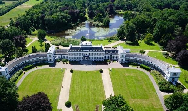 De plannen voor het paleis bieden kansen voor ondernemers uit Soest en Baarn