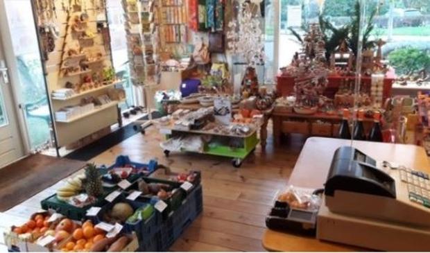 Wereldwinkel De Punt in Arkel is open