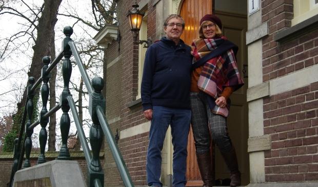 Henk en Els den Boon - Kruidenier