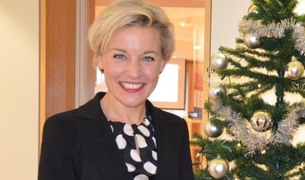 Het eerste jaar van Iris Meerts als burgemeester