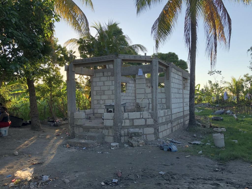 Nieuw huis in aanbouw AP Philippo © BDU media