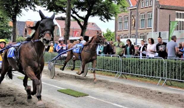<p>Haarlemmermeer heeft Zoetermeer ruimschoots achter zich gelaten wat betreft aantal inwoners.&nbsp;</p>