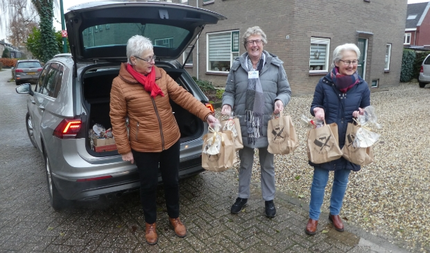 <p>Snert van De Zonnebloem</p>