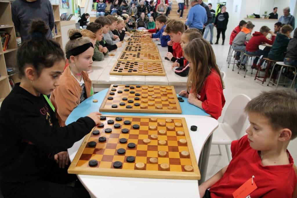 Opperste concentratie Hannie van de Veen © BDU media