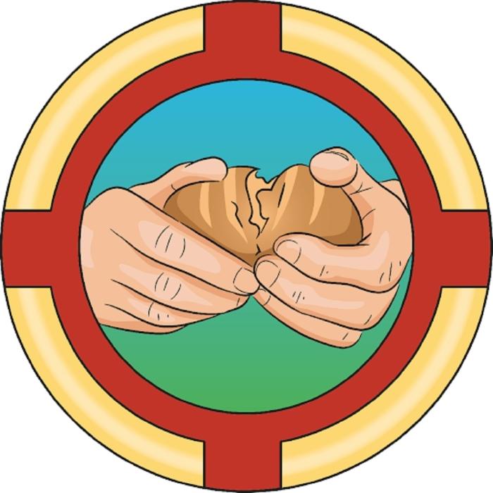 Logo Jaar van de Eucharistie
