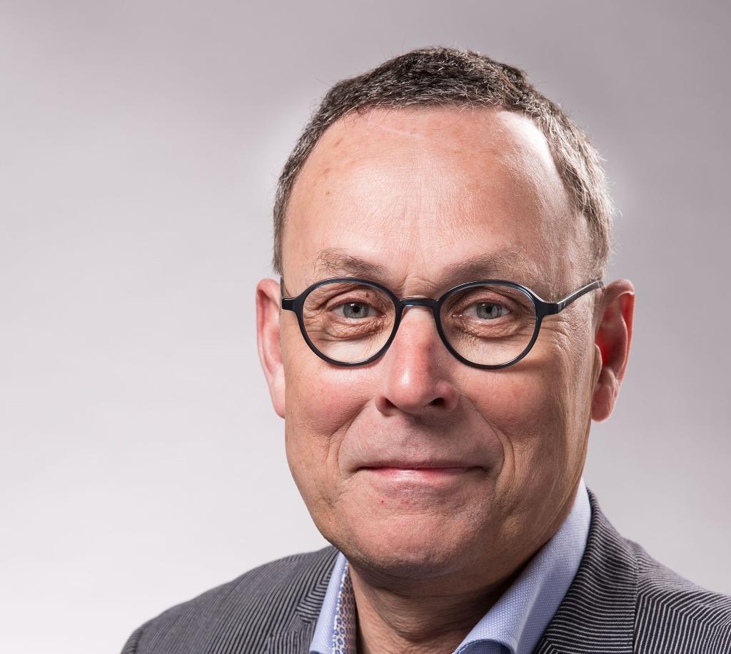 Raadslid Ben Stoelinga (Amersfoort2014) bijt zich als een terriër vast in taaie kwesties.  Contact:+31-6-28972611 © BDU media