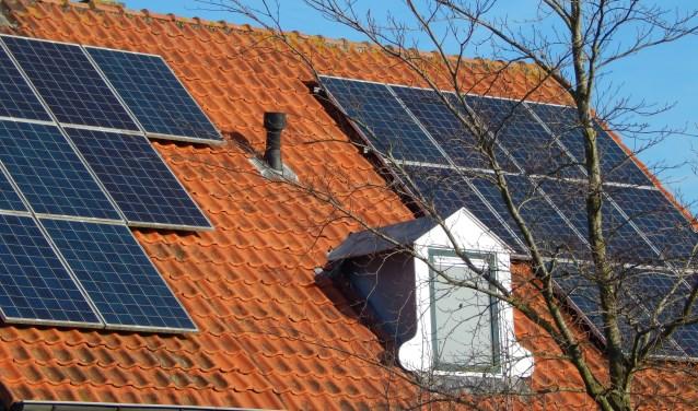 Het energieplan 2020-2025 vraagt draagvlak om de gestelde ambities te halen