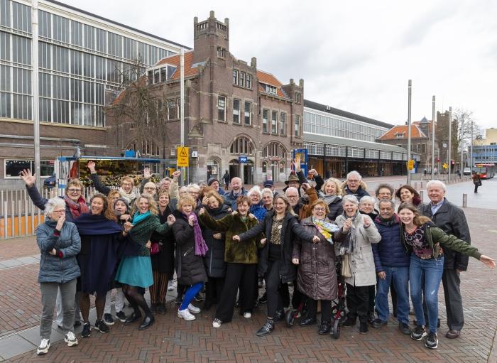 Dagbestedingsgroep Oppeppers viert 10-jarig bestaan