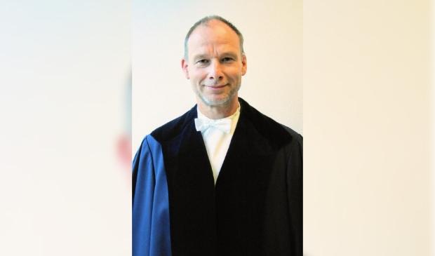 Erik Roest.