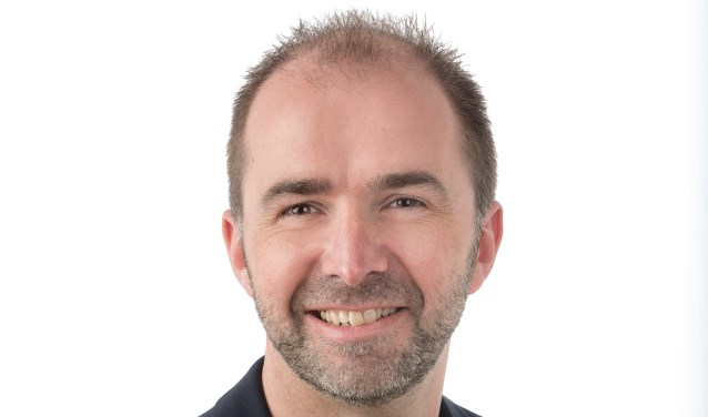 Columnist Nando Eskes. Arjan van Bruggen © BDU Media