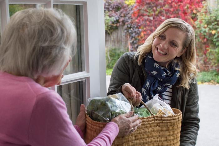 dementie: hoe betrek je de buurt