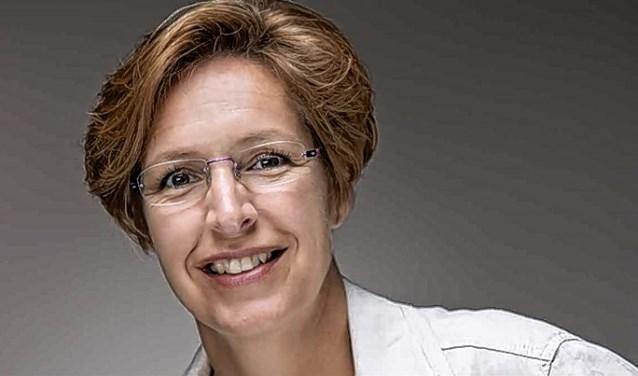 Burgemeester Petra Doornenbal van Renswoude: ,,We waren echt stomverbaasd.''