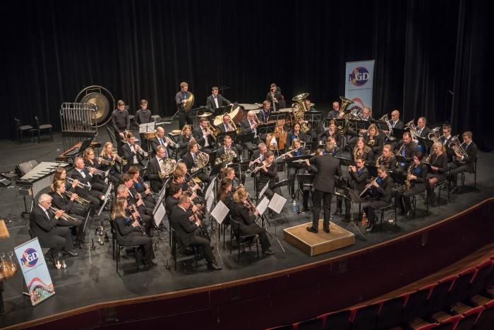 2016 - Eerste prijs voor Ons Genoegen tijdens concertconcours Hoogeveen