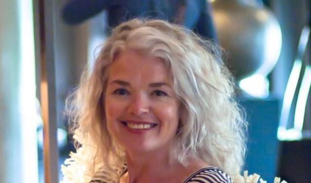 Janine van Rossum van Helemaal Huid Huidtherapie.